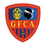 Газелек Аяччо - logo