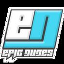 Epic Dudes - logo