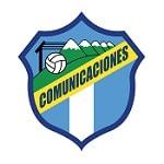 Комуникасьонес - logo