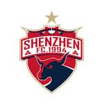 Шэньчжэнь - logo