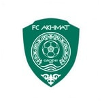 Ахмат - logo