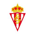 Спортинг Хихон - logo