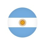 Аргентина - logo