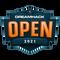 DreamHack Open September 2021: NA - logo
