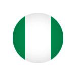Нигерия - logo