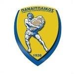 Панэтоликос - logo