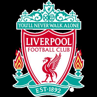 Ливерпуль - logo