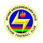 Эрчим - logo