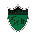 Олимпиакос Никосия - logo