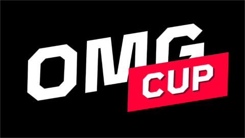 OMG Cup - logo