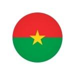 Буркина-Фасо - logo