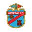 Арсенал Саранди - logo
