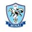 Минай - logo