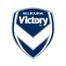 Мельбурн Виктори - logo