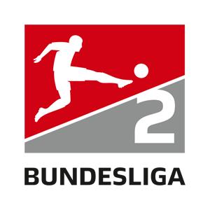 Германия. Вторая Бундеслига - logo