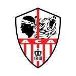 Аяччо - logo