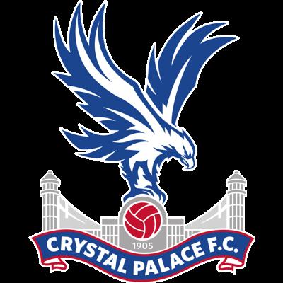 Кристал Пэлас - logo