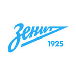 Зенит-2 - logo