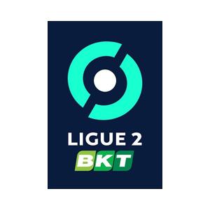 Франция. Лига 2 - logo