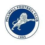 Миллуолл - logo
