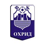 Охрид - logo