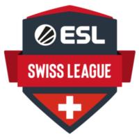 ESL Swiss League Season 6 - logo