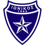 Ионикос - logo