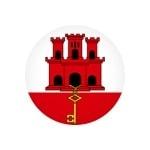 Гибралтар U-21 - logo