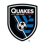 Сан-Хосе Эрткуэйкс - logo
