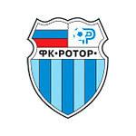 Ротор - logo