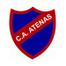 Атенас - logo