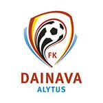 Дайнава - logo