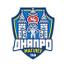 Дняпро - logo