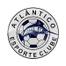 Атлантико - logo