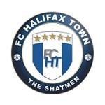 Галифакс Таун - logo