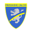 Фрозиноне - logo