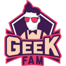 Geek Fam - logo