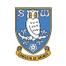 Шеффилд Уэнсдей - logo