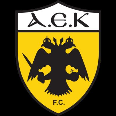 АЕК - logo