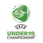 Квалификация ЧЕ U-19 - logo