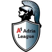 A1 Adria League Season 8 - logo
