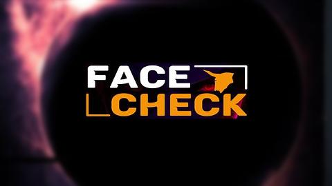 FaceCheck - logo