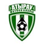 Атырау - logo