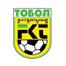 Тобол - logo
