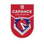ФК Саранск - logo