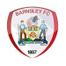 Барнсли - logo