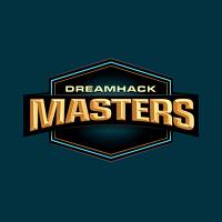 Dreamhack Masters Spring 2021 - logo