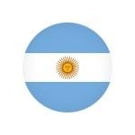 Аргентина U-23 - logo