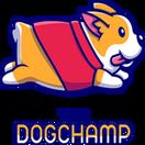 Team DogChamp - logo