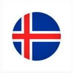 Исландия - logo